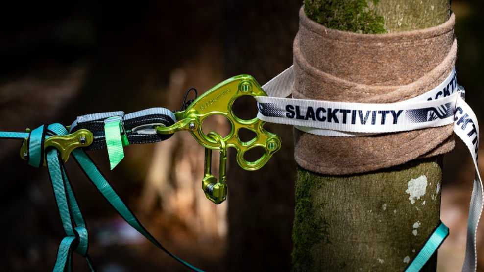 slacktivity gear