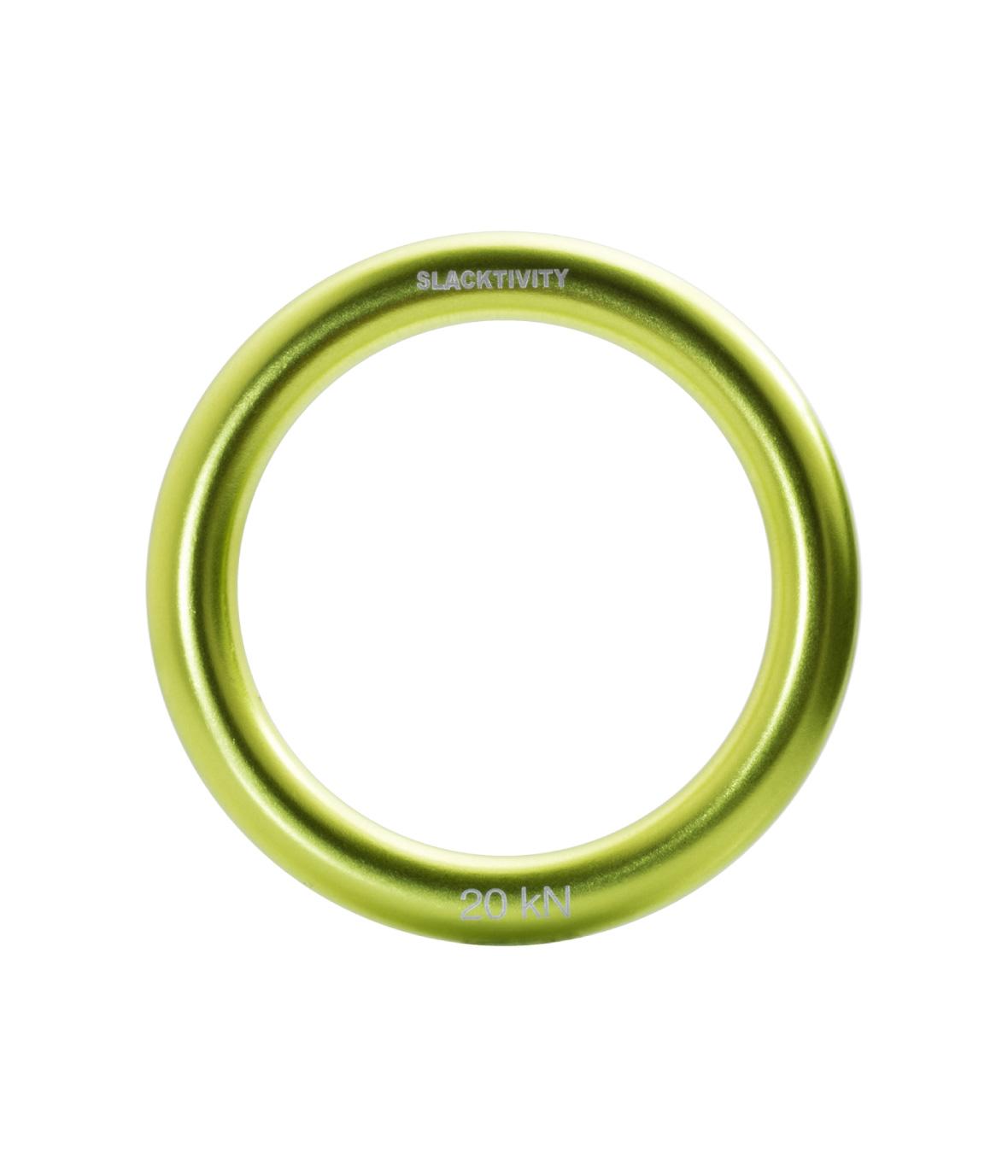 aluminium ring highline