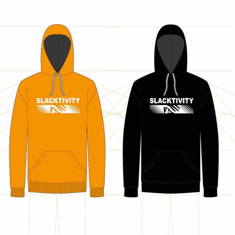 hoodie slacktivity