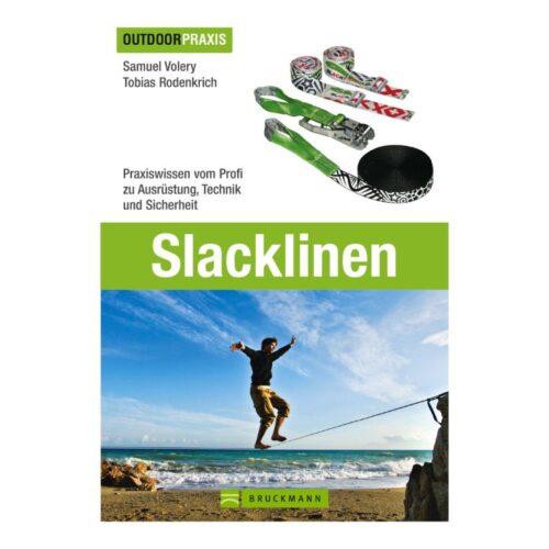 slackline buch