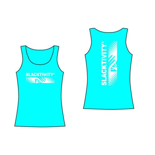 slackline shirt frau