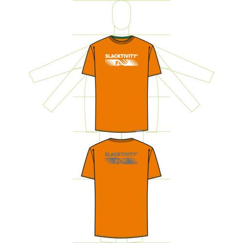 slackline tshirt