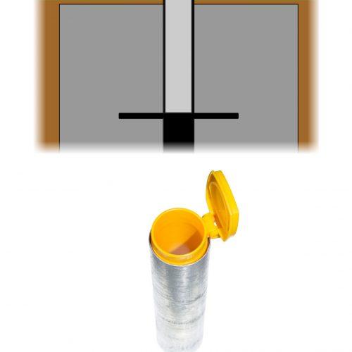 stewi adapter slackline-pfosten-1