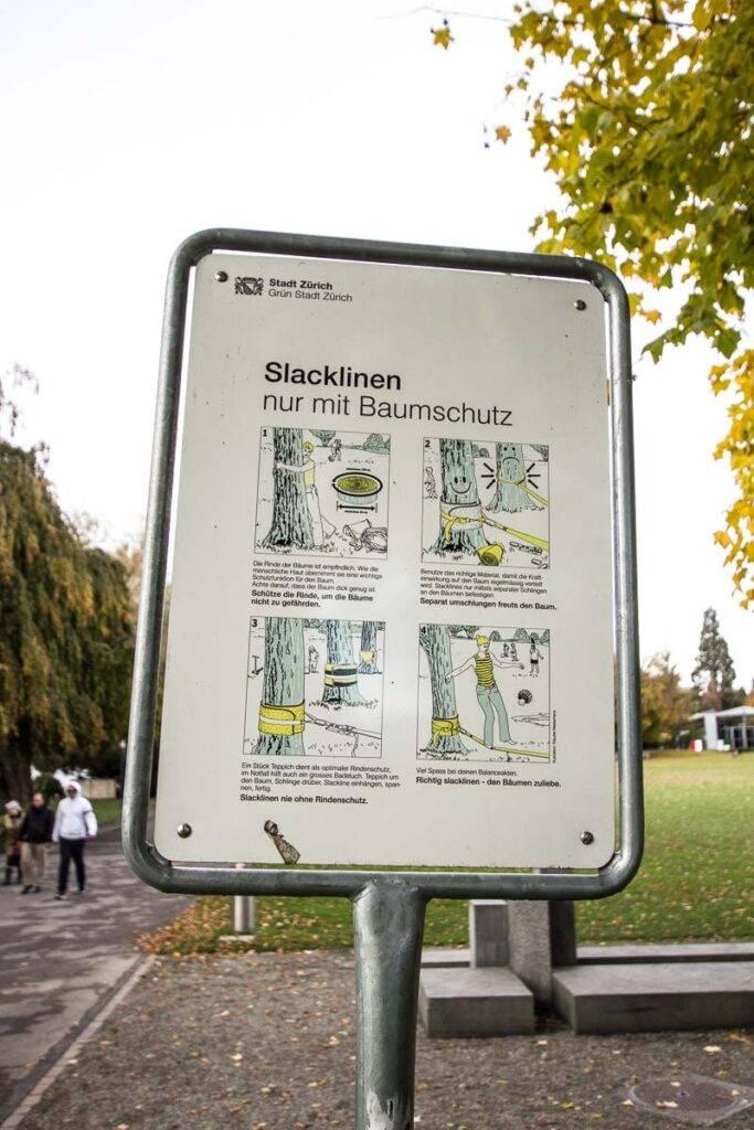 slackline baumschutz stadt-zurich